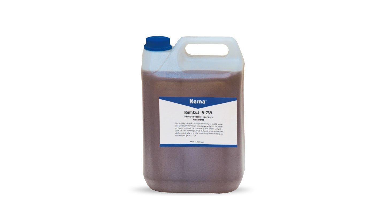 Inne rodzaje Chłodziwo smarujące Rocol V-739 - Chemia przemysłowa - dystrybutor CW57
